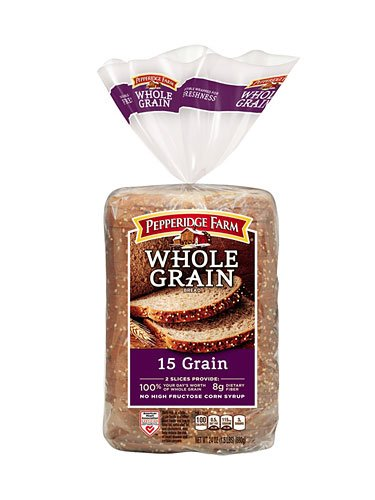 What is your go to loaf of bread? | TigerDroppings.com