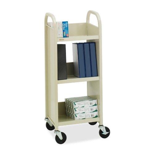 Book Cart by Bretford