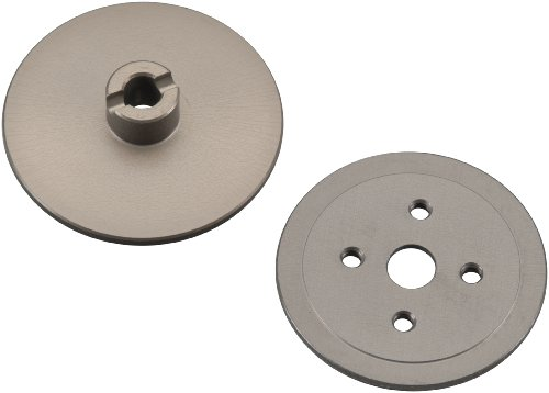 Duratrax Slipper Plate Set for Hard Anodized Evader ST