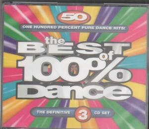 Various Artists - 100 Greatest Dance Hits Of The - Zortam Music