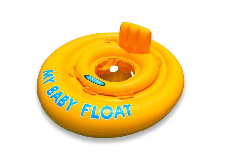 My Baby Float swimming aid swim Seat 6-12 Months (6 Months to 1 year) and upto 11KG
