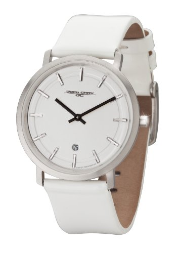 Jorg Gray Ladies Quartz Watch JG2700-12 with Calf Patent Leather Strap