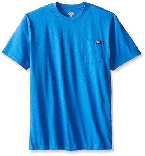Dickies-Mens-Big-Tall-Heavyweight-Crew-Neck-Short-Sleeve-Pocket-T-Shirt