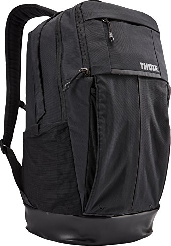 Thule Paramount 27-Liter Daypack, Black (Thule Backpack Paramount compare prices)