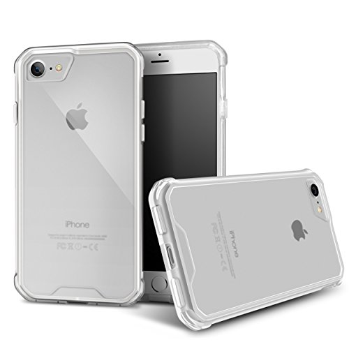 iphone-7-case-roocase-plexis-ultra-slim-lightweight-hybrid-clear-back-case-cover-for-apple-iphone-7-