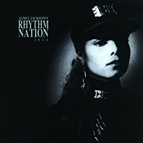 Rhythm Nation (Album Version)