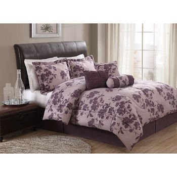 Victorian Comforter Sets front-1077760