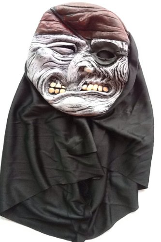 2012 Happy Halloween Holiday Long nose leather mask for adult men and women