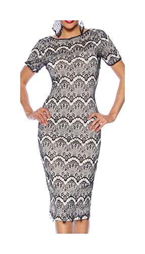 Vintage-Kleid von luxury &