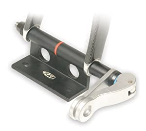 Delta Bike Hitch Pro Locking Fork Mount