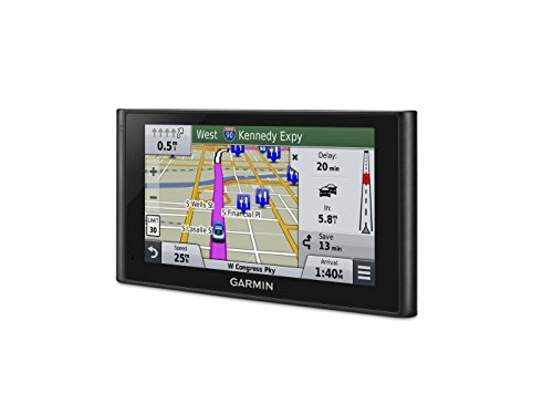 "Garmin - Nüvicam Lmthd 6"" Gps With Built-in Camera And Life"