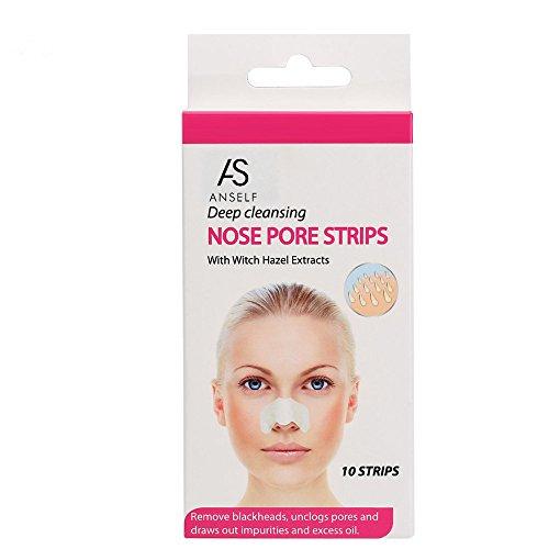 Anself-10PcsSet-Nez-Strips-Nettoyage-en-Profondeur-des-Pores