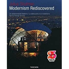 Julius Shulman: Modernism Rediscovered (Taschen 25th Anniversary Ed)