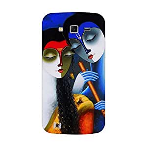 Samsung Grand 2 Cover - Hard plastic luxury designer case for Grand 2-For Girls and Boys-Latest stylish design with full case print-Perfect custom fit case for your awesome device-protect your investment-Best lifetime print Guarantee-Giftroom 1167