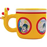 Yellow Submarine Transforming Mug