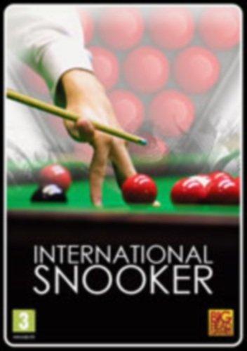 International Snooker 2012 (Mac) [Download]