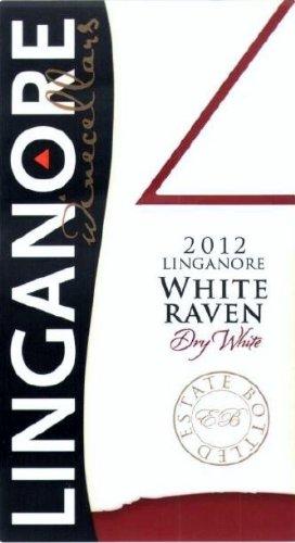 2012 Linganore White Raven Dry White Blend 750 Ml