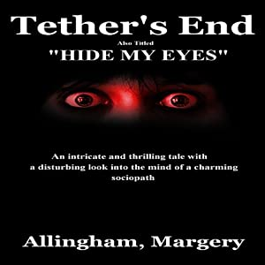 Tether's End Audiobook