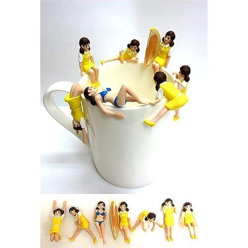 [재판매] 컵의 후치 자1 플래시 전7종 세트-
