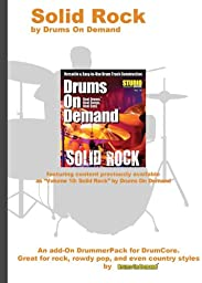 Sonoma Wire Works DCDPSR Solid Rock DrummerPack