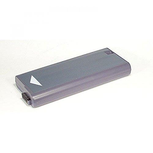 Batterie, Li-Ion, 11.1V, 4400mAh, gris pour Sony Vaio VGN-A215M