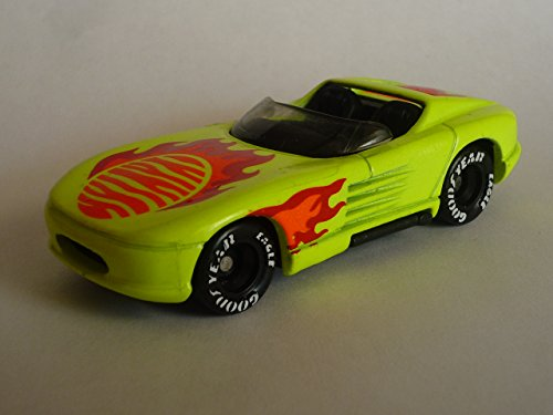 "MATCHBOX 1992 ""SUPERFAST"" MB15-I1 Sunburner"