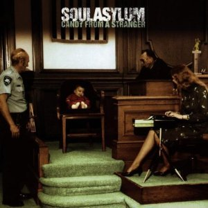 Original album cover of Candy From a Stranger by Soul Asylum