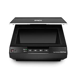 Epson B11B198011 Perfection V600 Photo Scanner
