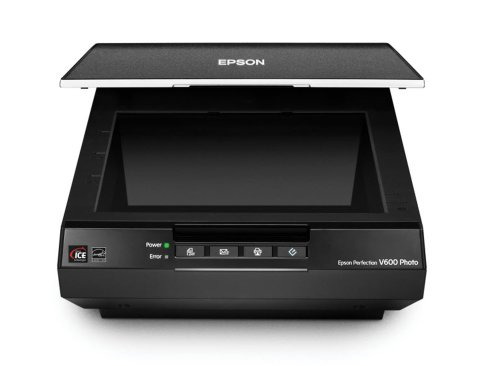 cheap Epson B11B198011 Perfection V600 Photo Scanner
