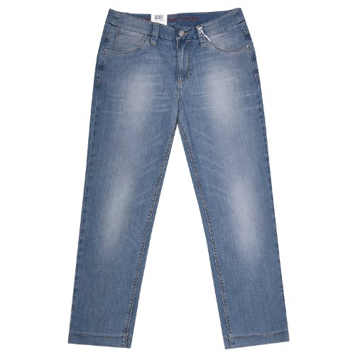 MAC, DA 0361L-D645-592291 Conny, Damen Jeans, blue used, W 26 D 34 [11867]