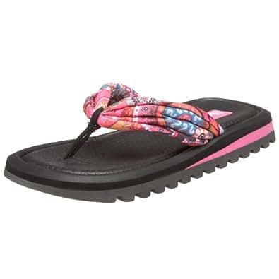 Skechers Pink Womens Cali Gear Shoes