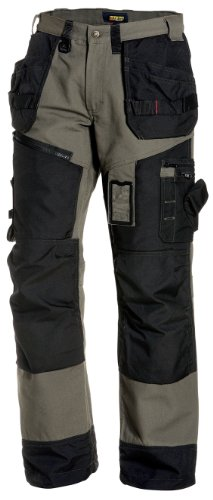 Blaklader Workwear Craftsmen Trousers X1500 W32/L31