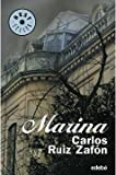 Marina (Best Seller (Edebe)) (Spanish Edition)
