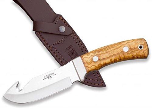 Buck Skinner Knife
