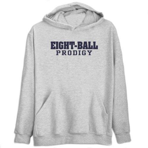 Eight-Ball Prodigy Mens Hoodie
