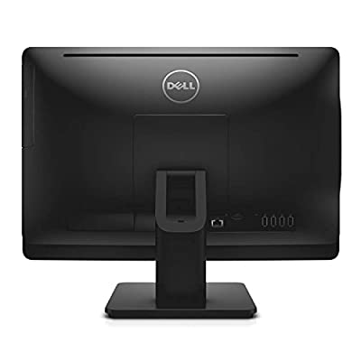 Dell Inspiron One 20 3048 19.5-inch Desktop PC (Black)