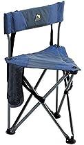 GCI Outdoor Quik-E-Seat, Midnight Blue