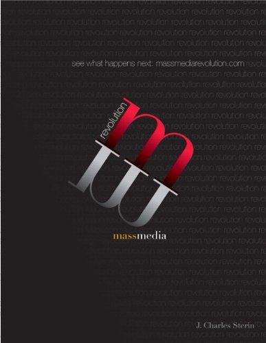 Mass Media Revolution Plus MyCommunicationLab -- Access...