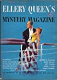 Ellery Queens Mystery Magazine, February 1953 (Volume 21, No. 2)