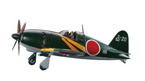 1/32 三菱 局地戦闘機 雷電21型