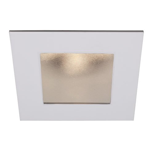 Wac Lighting Hrled471Ch Square Shower Recessed Lighting