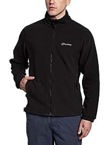 Berghaus Men's Spectrum II Fleece Jacket - Eclipse, X-Small