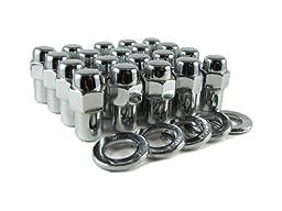 Cragar Standard Mag Lug Nut 7/16\