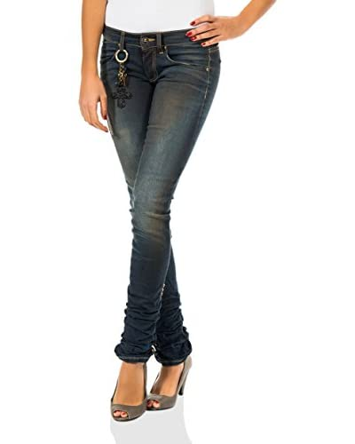 MET Jeans [Blu Scuro]