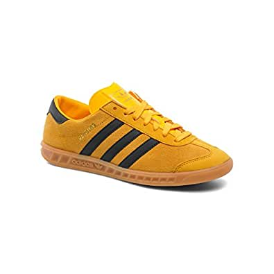adidas hamburg m19672 herren sneaker schuhe. Black Bedroom Furniture Sets. Home Design Ideas