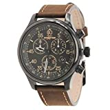 Timex Expedition Chronograph Watch Brown -