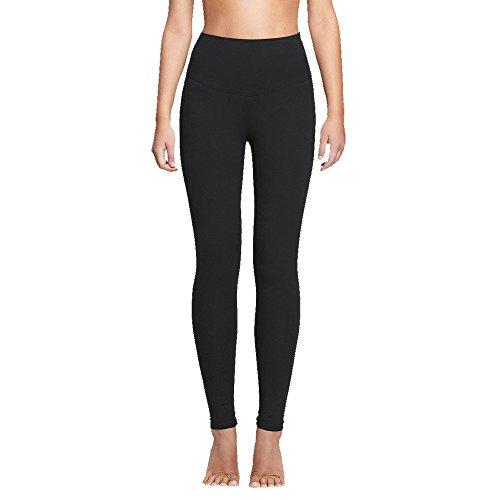 Yummie Women's Active Milan Legging (Black,L)