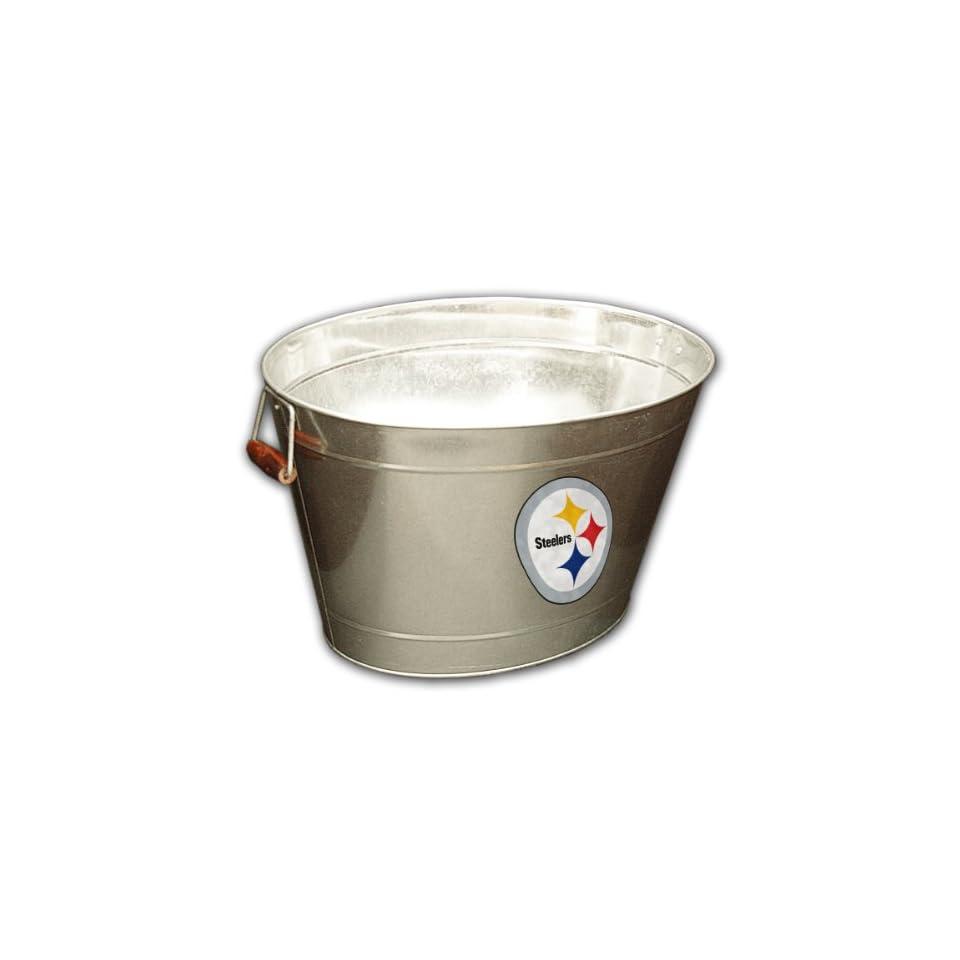 NFL Pittsburgh Steelers Ice Bucket