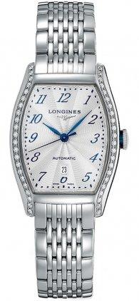 Longines Evidenza Ladies Watch L2 142 0 70 6