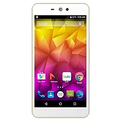 Micromax q345 8GB White
